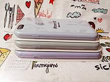 Силиконовый чехол для Айфон  6 / 6S  Silicon Case Iphone 6 / 6S в защищенном боксе - Color 34, фото 2