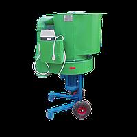 Измельчитель сена и соломы  220 В, 4 кВт (дробилка зерна, сена, камыша, сенорезка)