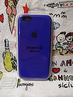 Силиконовый чехол для Айфон  6 / 6S  Silicon Case Iphone 6 / 6S в защищенном боксе - Color 37