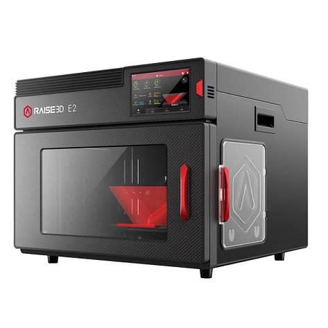 3D принтер Raise3D E2, фото 2