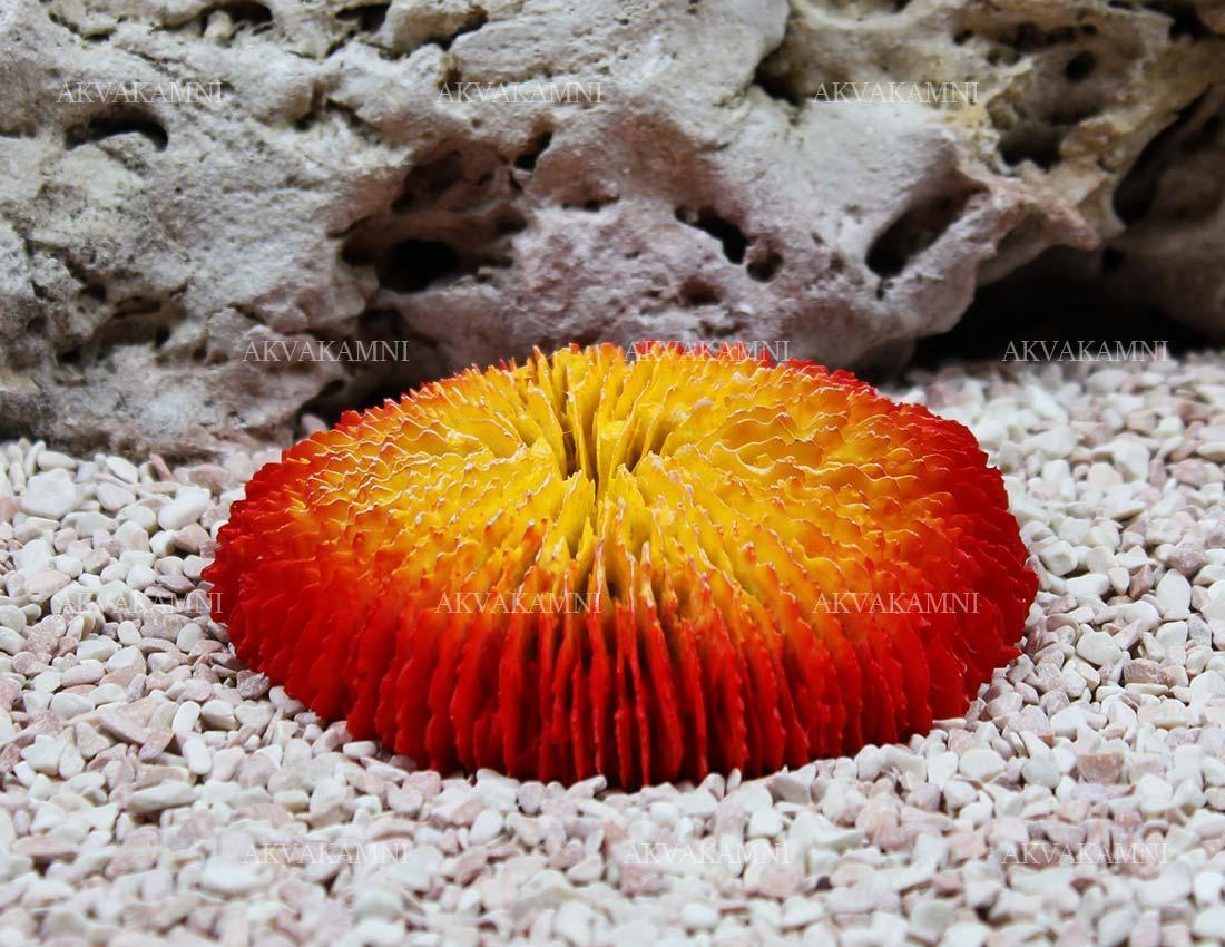 Штучний корал Trixie 11см