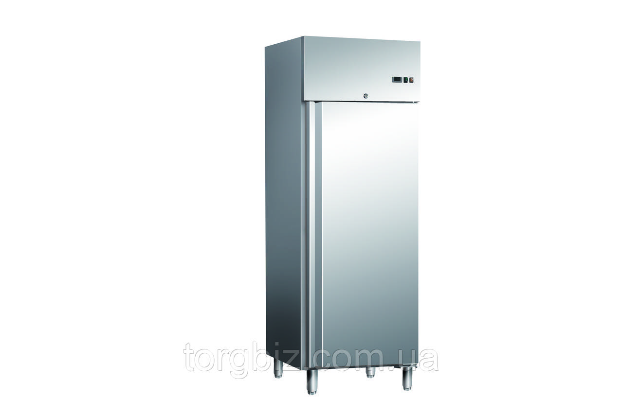 Шафа морозильна EWT INOX GN650BT (-18 -22С)