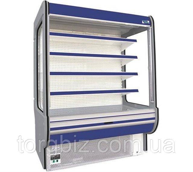 Холодильный регал Cold R-25 Remo