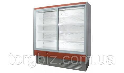 Холодильный регал Cold R-12 B-DR