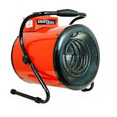 Электрический нагреватель 3,5 кВт KD11723