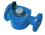 Счетчик холодной воды фланцевый Ду50 Powogaz JS IMPERO, фото 2