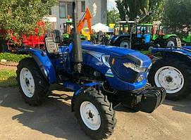 Трактор ORION RD 404 - 40 к. с., ГУР, повний привід