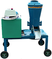 Гранулятор корма Артмаш 220 В бытовой