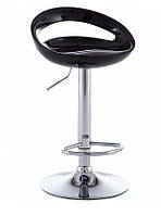 Барный стул Hoker FARO. Цвет черный.