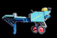 Дровокол реечный Артмаш 380 В 2,2 кВт
