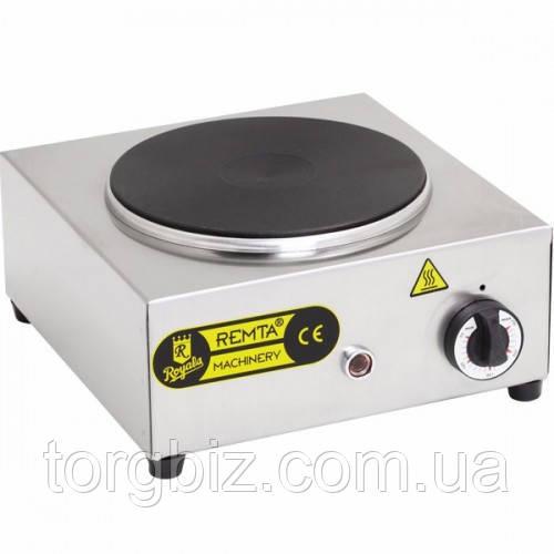 Плита электрическая Remta PLT1