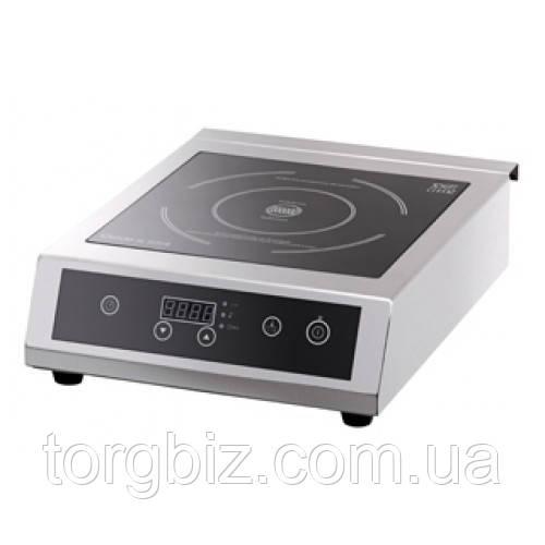Индукционная плита Bartscher 105843