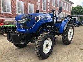 Трактор ORION RF 404 Revers - 40 к. с., ГУР, реверс КПП, повний привід