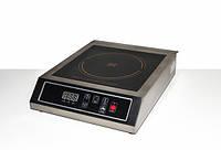 Индукционная плита EWT INOX MEMO1