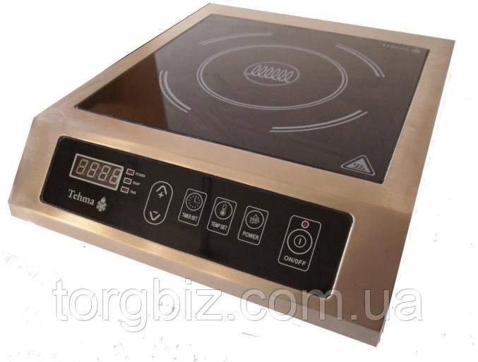 Плита индукционная Тehma 3,5 кВт