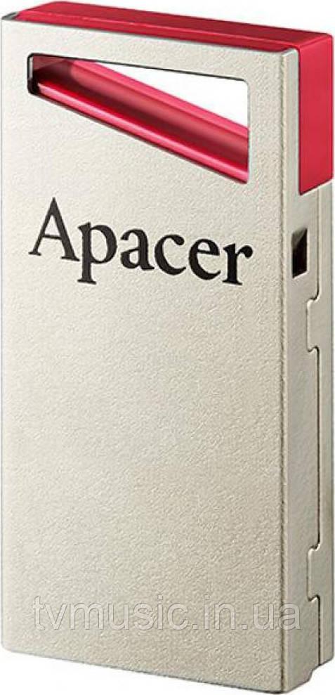 USB флешка Apacer AH112 64GB Red (AP64GAH112R-1)