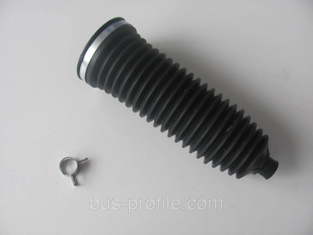 Пыльник рулевой рейки Sprinter/Crafter 06- — LEMFORDER — 33925 01