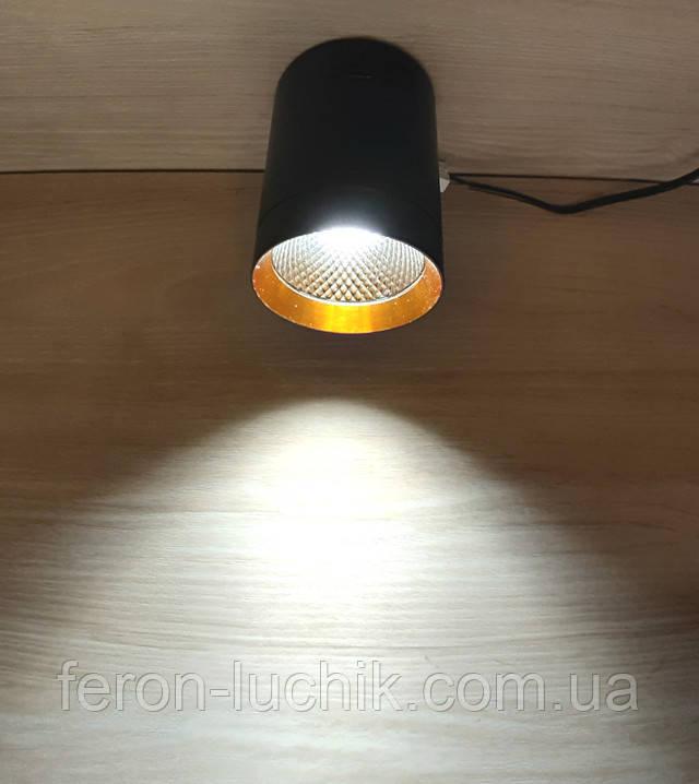 Современный led светильник потолочный Feron AL542 10W