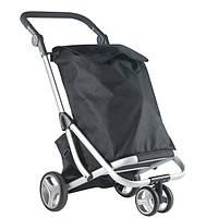 Сумка-тележка ShoppingCruiser 3 Wheels 47 Black