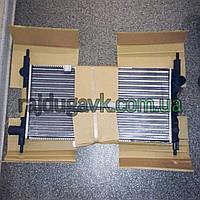 Радиатор охлаждения OPEL KADETT E (84-) 1.3 (пр-во Nissens)
