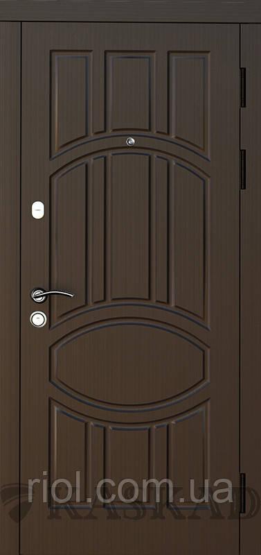 Дверь входная Легион серии Эталон ТМ Каскад