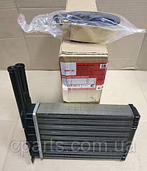 Радиатор печки Dacia Super Nova (Asam 30218)(среднее качество)