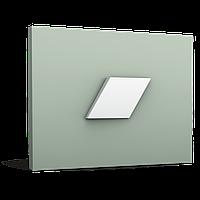 W100  3D панель ROMBUS
