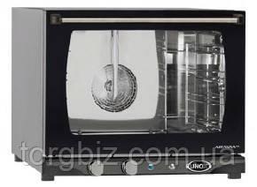 Пароконвекционная печь Unox XFT 133