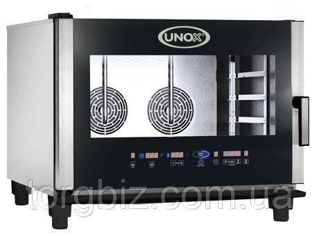 Печь пароконвекционная Unox XBC 405 Е
