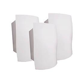 Диспенсер для паперових рушників з центральної витяжкою білий Selpak Professional