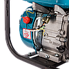 Мотопомпа бензиновая Зенит ЗМП-50, фото 3