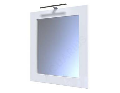 Зеркало Аквариус Нота 70 см