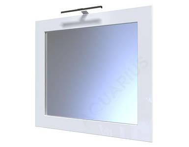 Зеркало Аквариус Нота 90 см