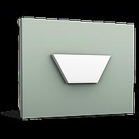 W101 3D панель TRAPEZIUM