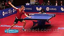 Спортивный линолеум для настольного тенниса TARAFLEX TABLE TENNIS, фото 2