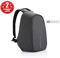 Рюкзак протикрадій XD Design Bobby Pro, чорний, фото 1