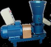 Гранулятор пеллет из опилок Артмаш 380 В, 7,5 кВт, 1000 об/мин