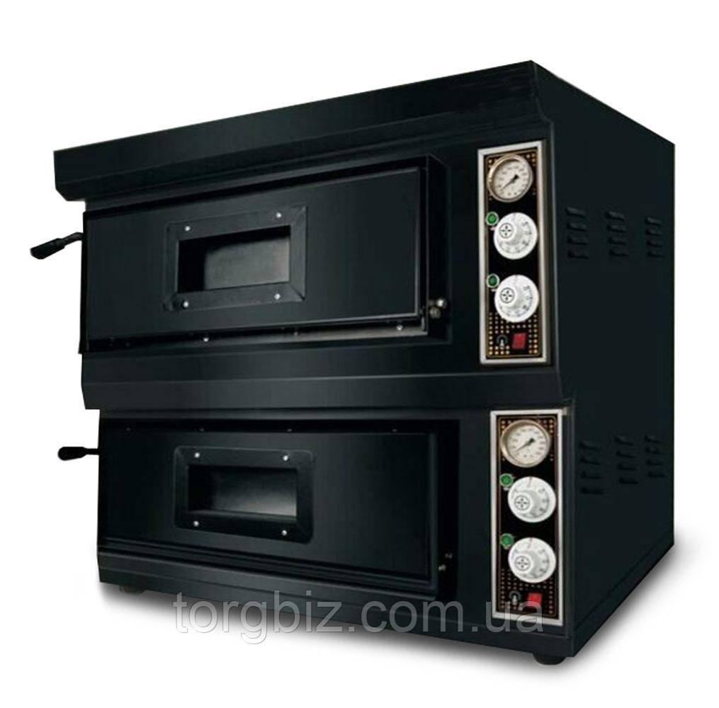Печь для пиццы GoodFood PO22 4х30