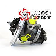 Картридж турбины 702021-5001S, Lancia Kappa 2.0 IE 20V Turbo, 151 Kw, 2000IE15TB20K, 46464584, 1998+, фото 1