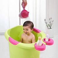 Детские ванночки и аксессуары
