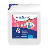 Активный кислород для бассейна AquaDoctor Water Shock О2 20 литров