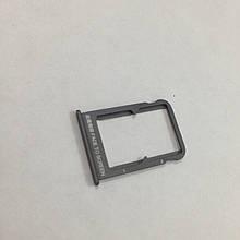 Сим-лоток для Xiaomi Mi Mix 3 Black