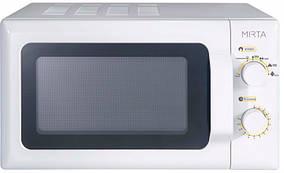 Микроволновая печь 800Вт Mirta 2500-W