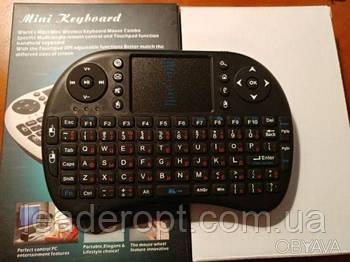 [ОПТ] Беспроводная мини-клавиатура с тачпадом Mini Keyboard для портативной техники
