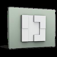 W103 3D панель CUBI