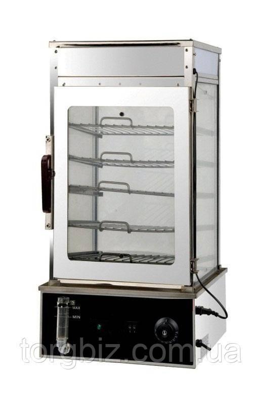 Тепловая витрина с увлажнением GoodFood WS500