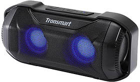 Портативная акустика Tronsmart Element Blaze Bluetooth Speaker Black