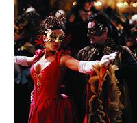 маски новогодние карнавальные, фото