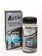 "Присадка в моторное масло ""Nanoprotec"" Active Plus дизель"