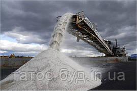 Соль техническая для дорог, соль техническая навалом
